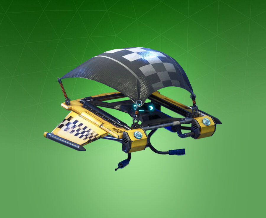Checker Glider