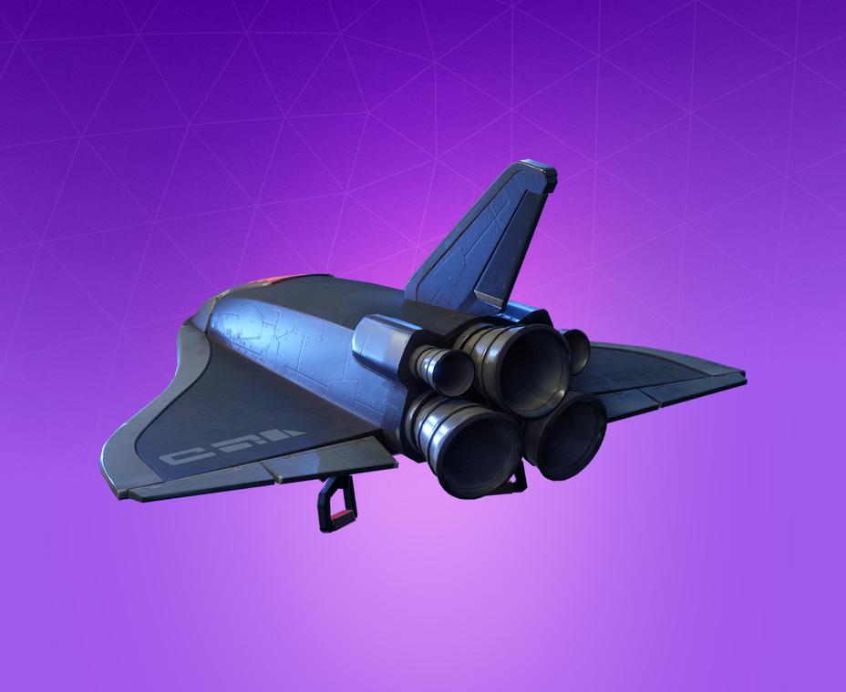 Wing Gold >> Fortnite Battle Royale Glider/Umbrella Cosmetics Skins List - Pro Game Guides