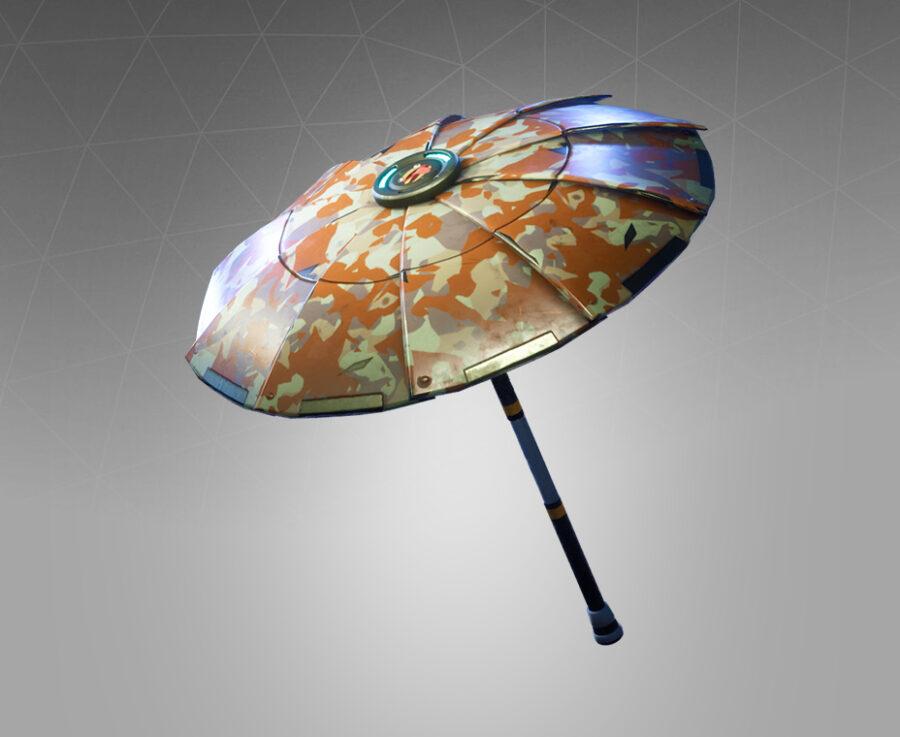 Founder's Umbrella Glider