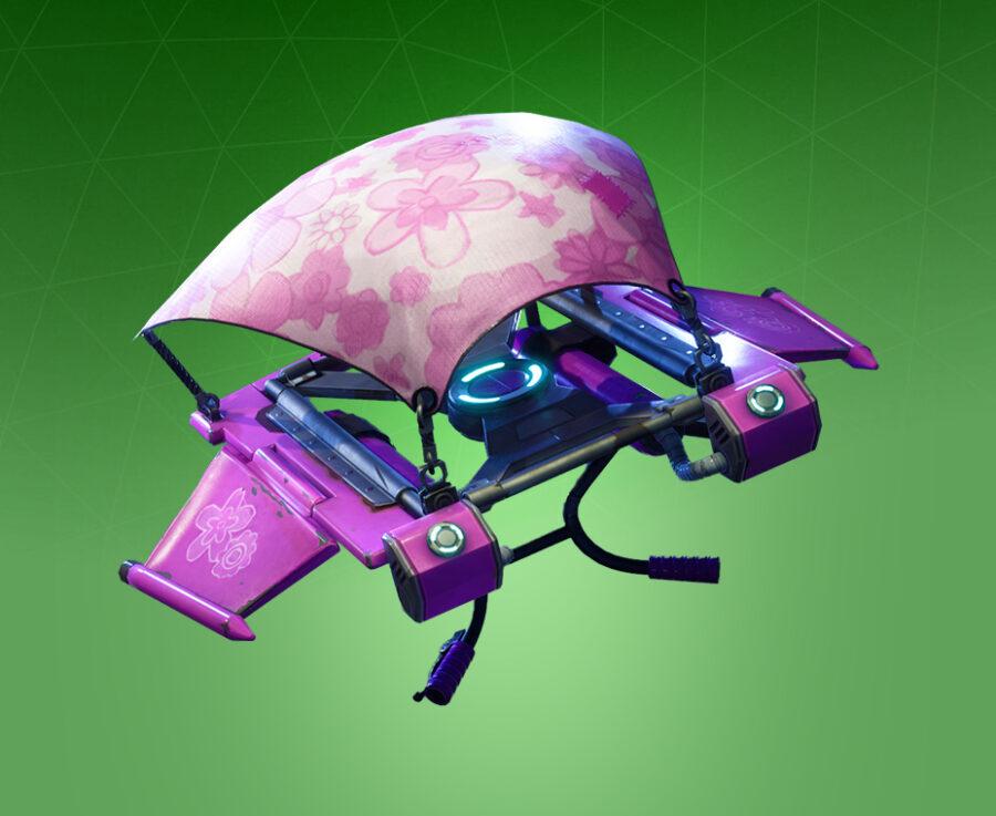 Petunia Glider