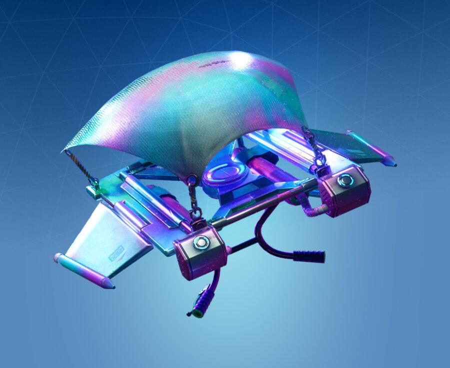 Prismatic Glider