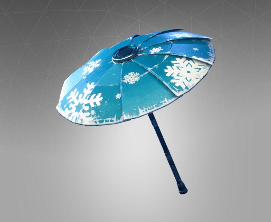 Snowflake Glider