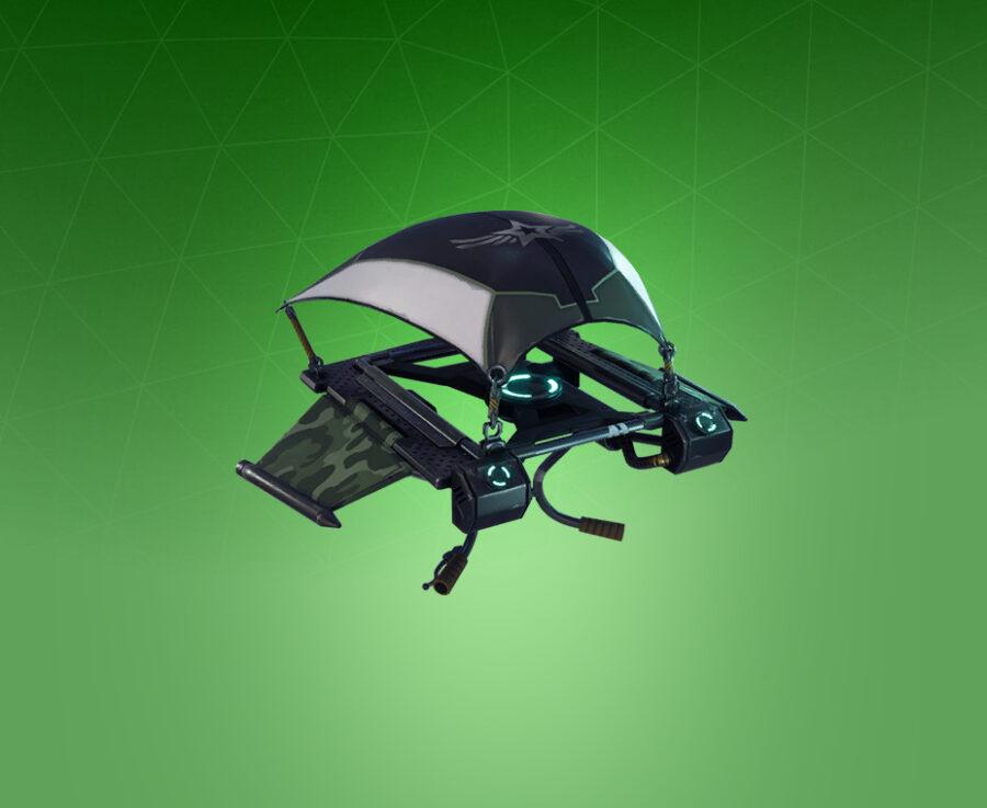 Field Flyer Glider
