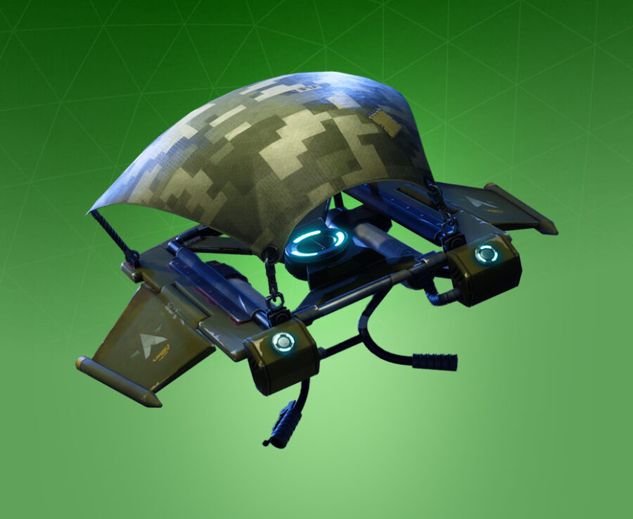 Warthog Glider