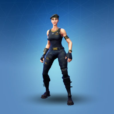 Fortnite Wildcat Skin Outfit Pngs Images Pro Game Guides