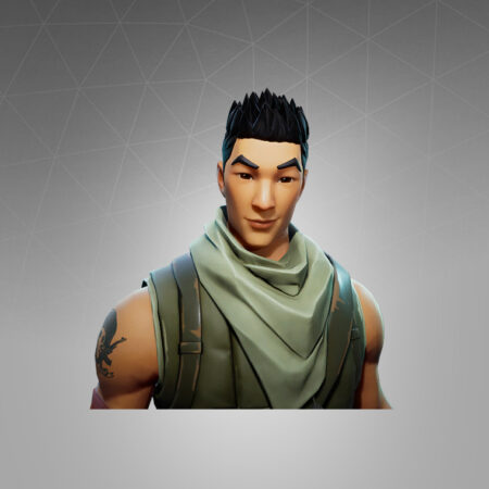 Renegade (Default) skin