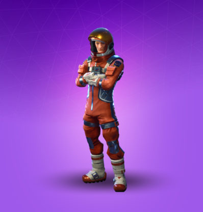 mission specialist tier 1 - unicorn skin fortnite