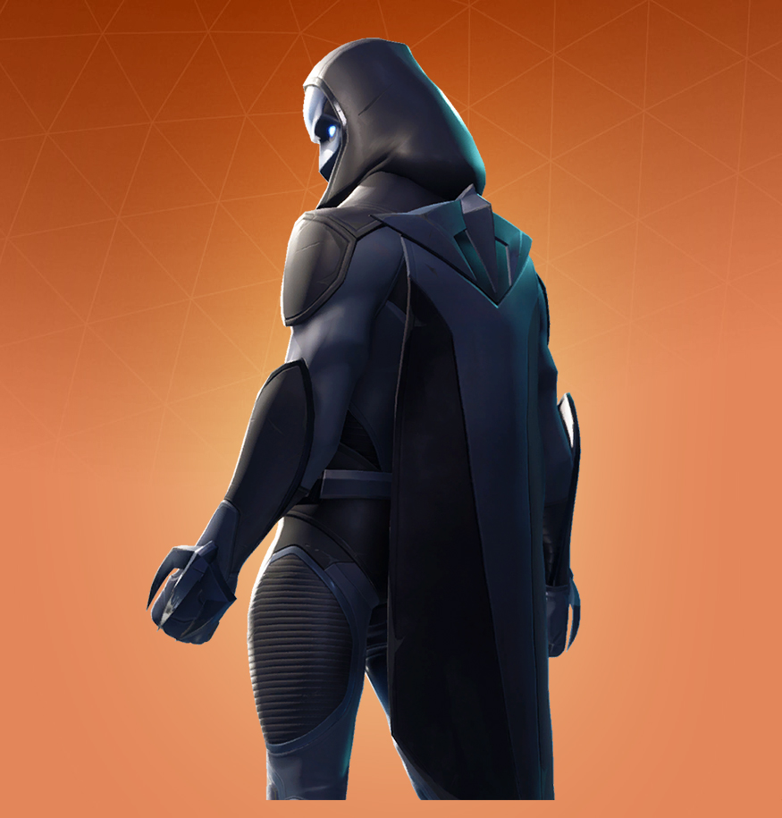Fortnite Cape fortnite omen skin - outfit, pngs, images - pro game guides