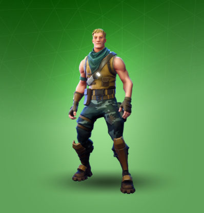 Fortnite Skins u0026 Outfits Cosmetics List - Pro Game Guides