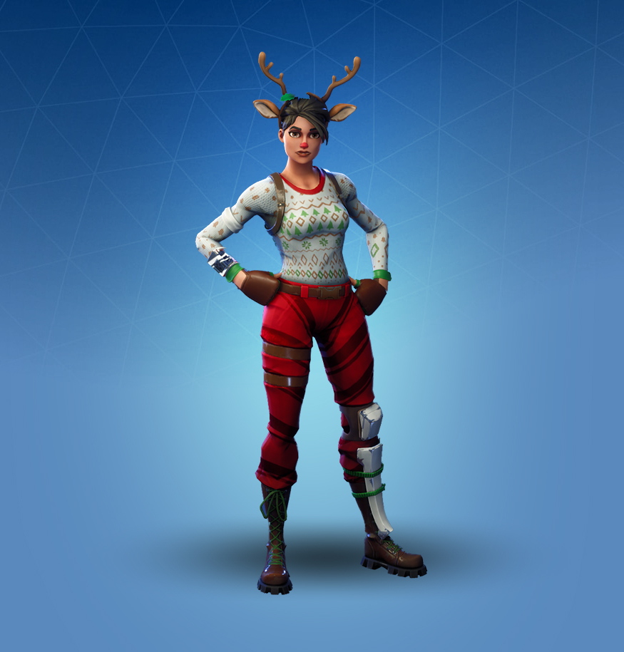 Red Nosed Raider Pro Game Guides