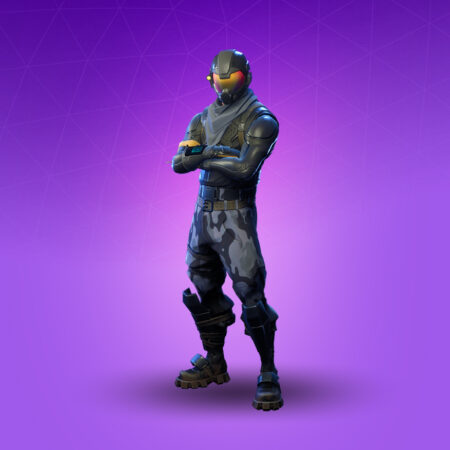 Rogue Agent skin