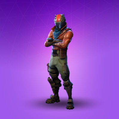 Fortnite Renegade Raider Skin Outfit Pngs Images Pro Game Guides