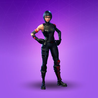 Fortnite Midnight Ops Skin Outfit Pngs Images Pro