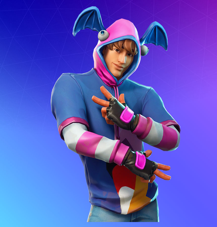 Fortnite K-Pop Skin - Outfit, PNGs, Images - Pro Game Guides