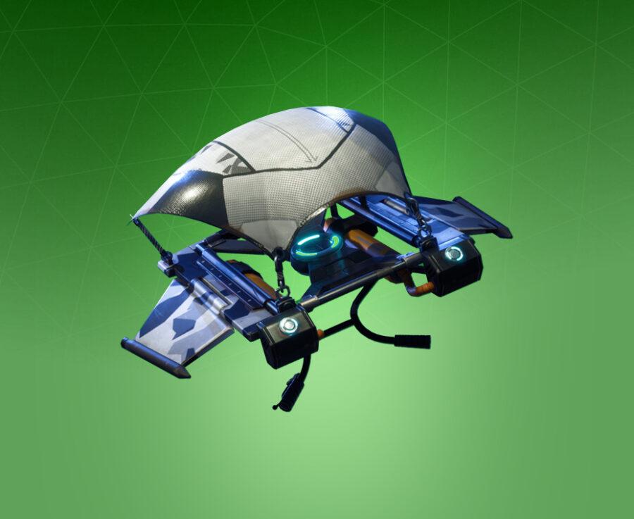 Snow Squall Glider