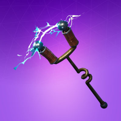 Fortnite Pickaxes List – All Harvesting Tools Currently Available