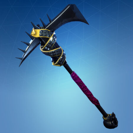 Anarchy Axe