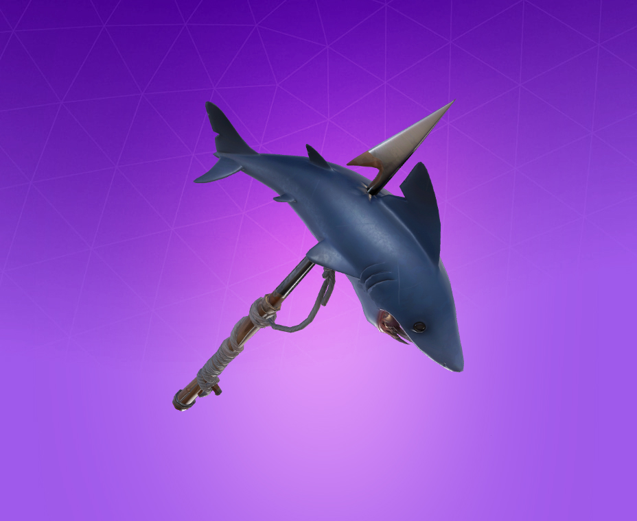 Fortnite Harvesting Tool/Pickaxe Cosmetics & Skins List - Pro Game Guides