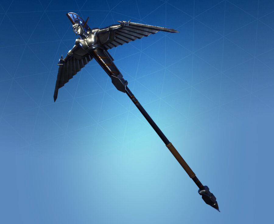 Empire Axe Harvesting Tool