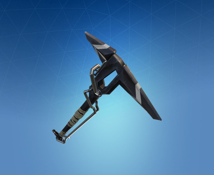 Fated Frame Harvesting Tool