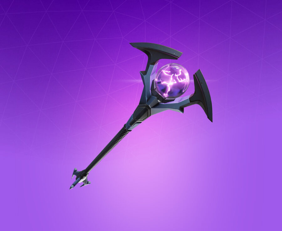 Oracle Axe Harvesting Tool