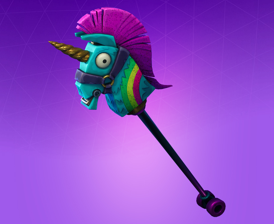 rainbow smash harvesting tool fortnite cosmetic pro game guides