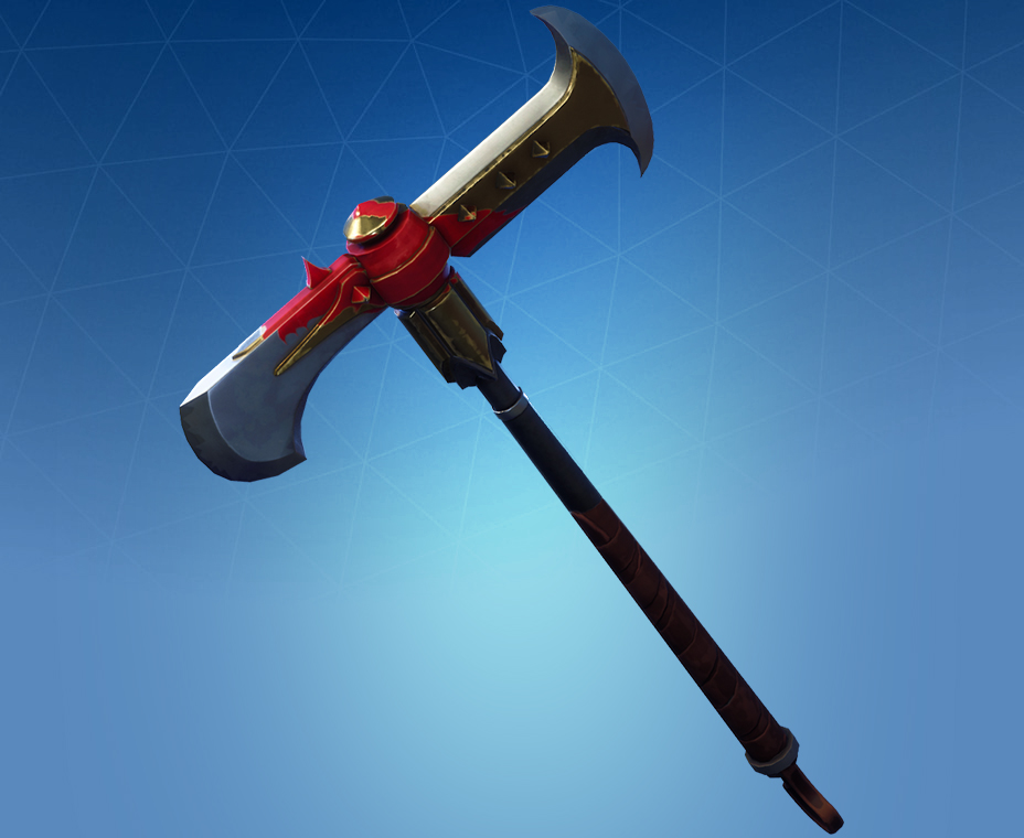 Fortnite Pickaxe Skins Pictures to Pin on Pinterest  PinsDaddy