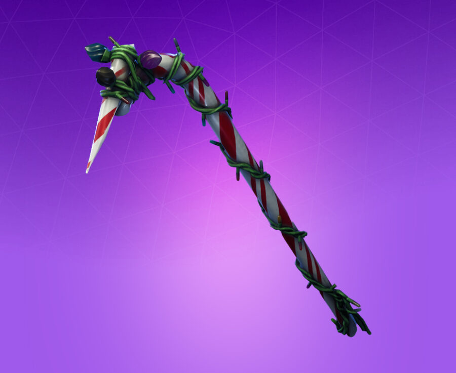Candy Axe Harvesting Tool