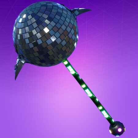 Disco Brawl