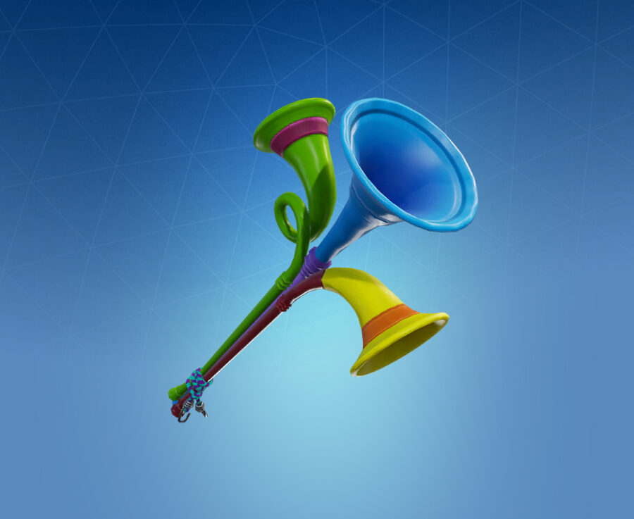 Vuvuzela Harvesting Tool
