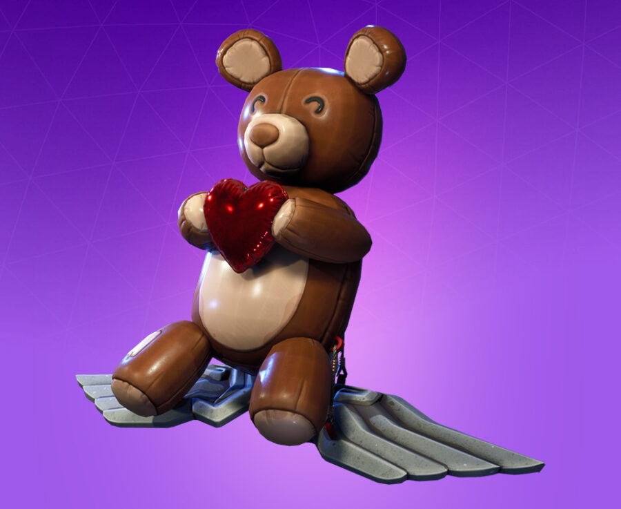 Bear Force One Glider