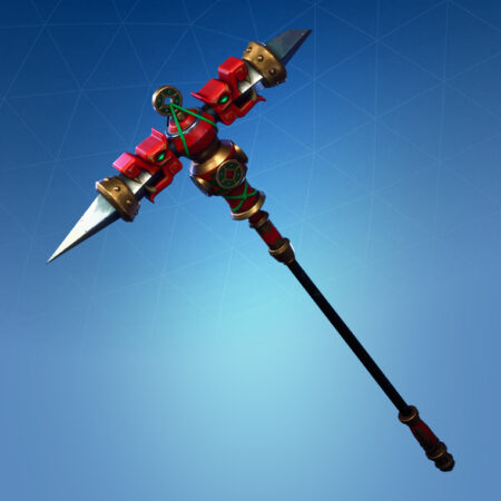 Dragon Axe