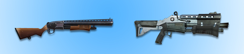 fortnite shotguns tips guide season 9 update damage stats faq - fortnite weapon damage season 7