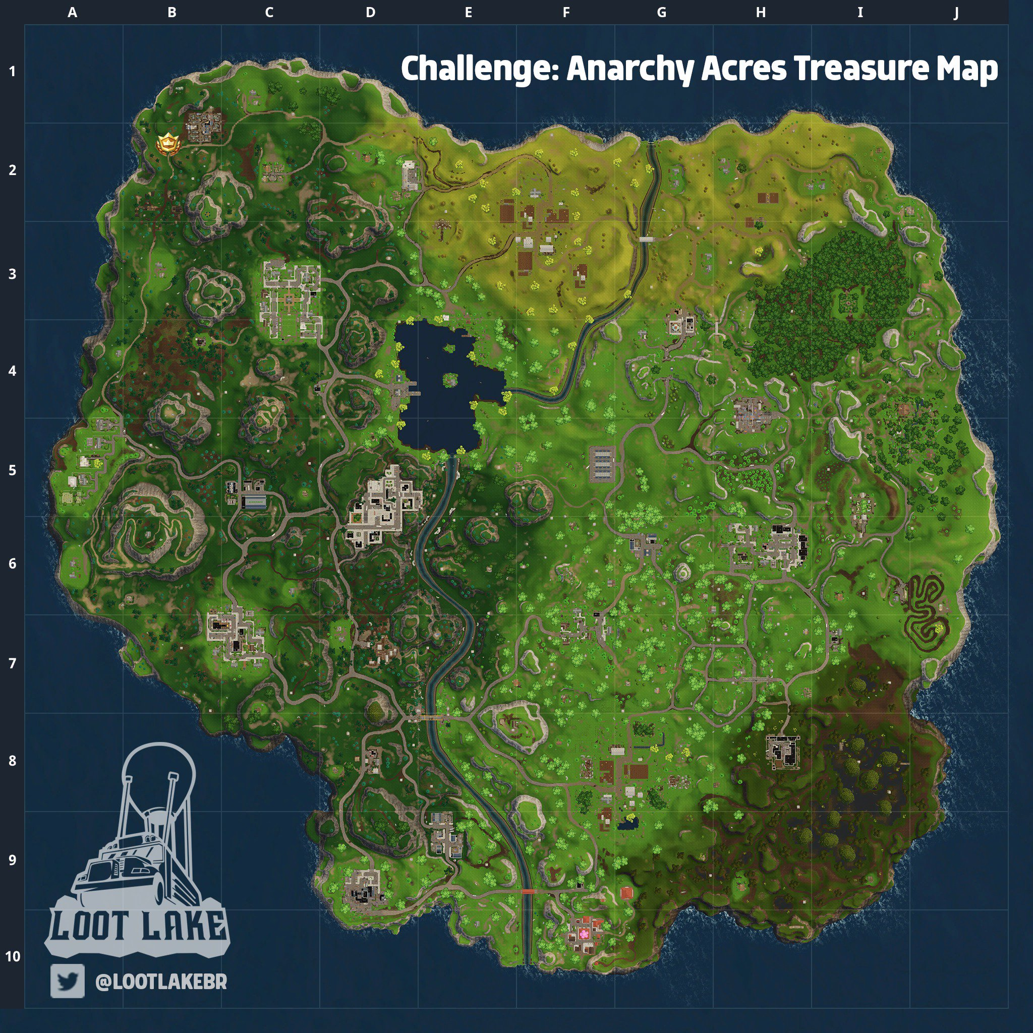 Image Result For Image Fortnite Map Full Hd
