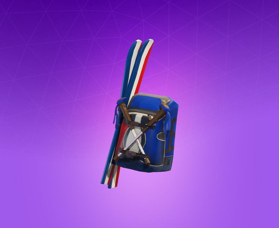 Mogul Ski Bag (FRA)