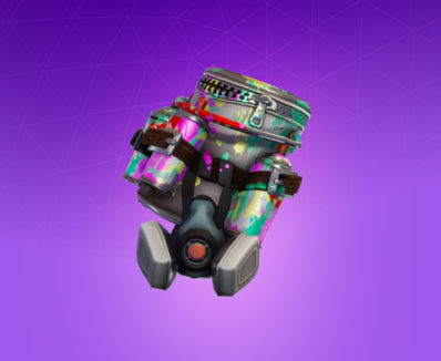Fortnite Back Bling Cosmetics Amp Skins List Pro Game Guides