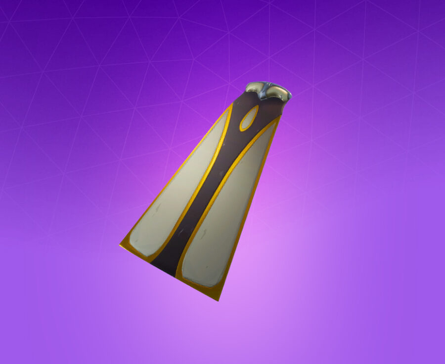 Ventura Cape Back Bling