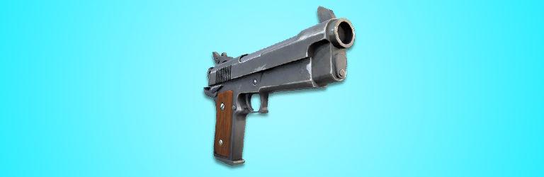 Fortnite's Worst Guns in the Game List – The Weakest Guns