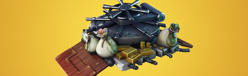 Fortnite Vault List (Updated for Patch 10 0 0) – Currently Removed