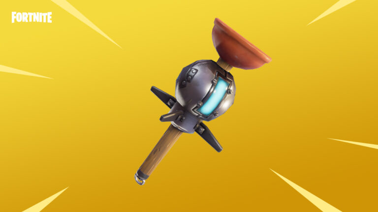 Fortnite Clinger Damage, Where-to Find, How-to Use, Tips
