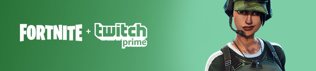 link twitch prime to fortnite