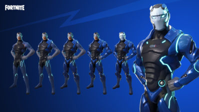 carbide armor progression - fortnite oblivion background