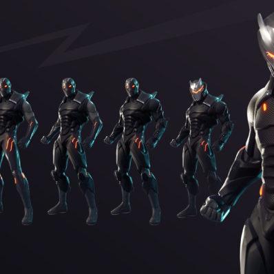 omega armor progression - omega fortnite skin wallpaper