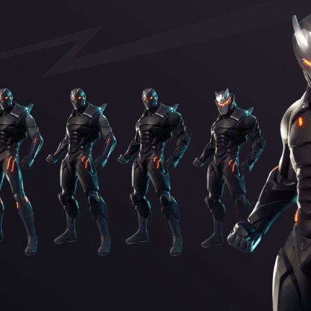 Fortnite Omega Skin Character Png Images Pro Game Guides Fortnite omega is the tier 100 item that ps4, xbox one and mobile fans can unlock at the end of the battle pass. fortnite omega skin character png