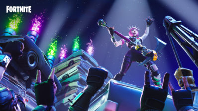 power chord - wallpaper fortnite para pc