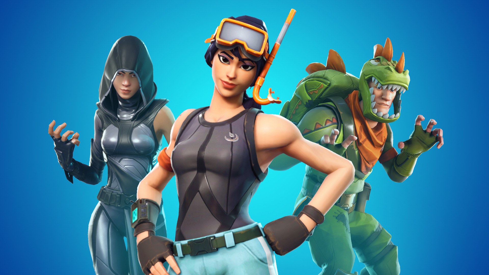 Fortnite Snorkel Ops Skin Character Png Images Pro Game Guides
