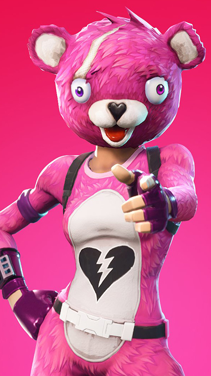 Fortnite Wallpapers  HD, iPhone, \u0026 Mobile Versions!  Pro Game Guides