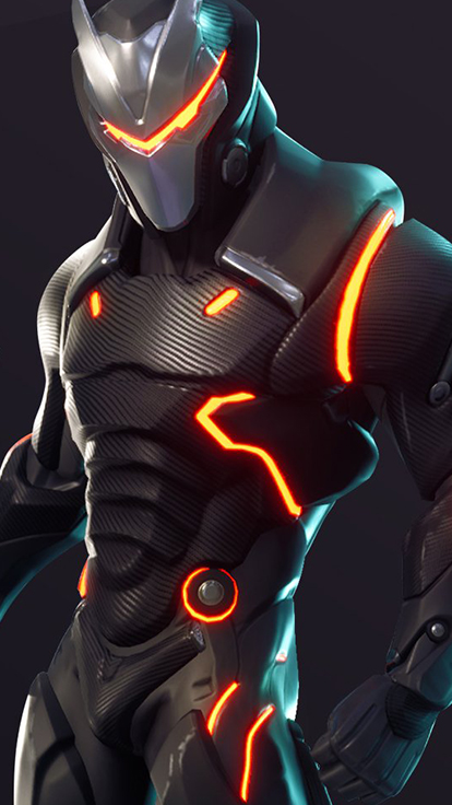 Omega Fortnite Wallpaper Iphone Fortnite Anti Cheat Untrusted System File