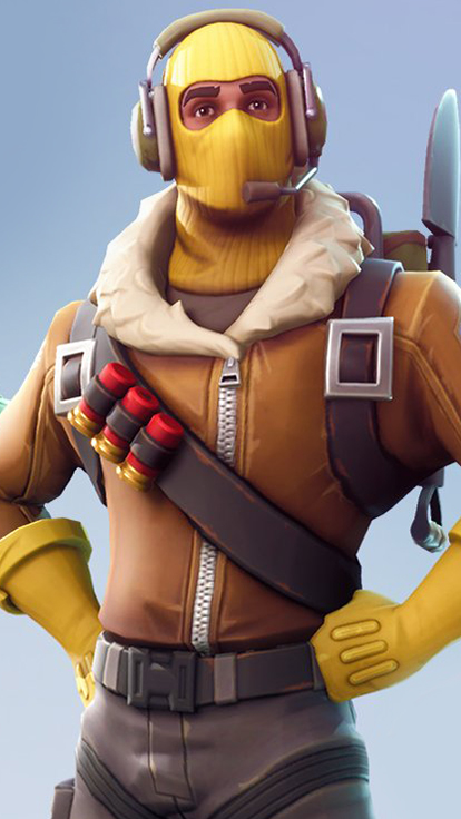 Fortnite Wallpapers - HD, iPhone, & Mobile Versions! - Pro