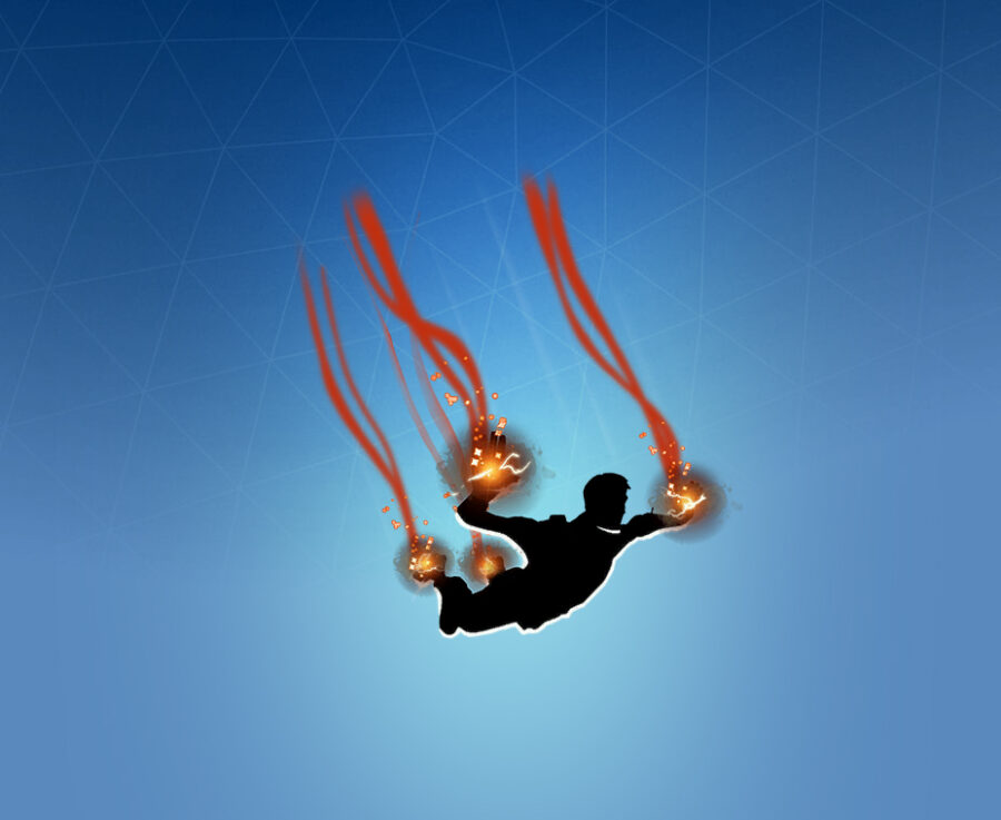 Embers Contrail